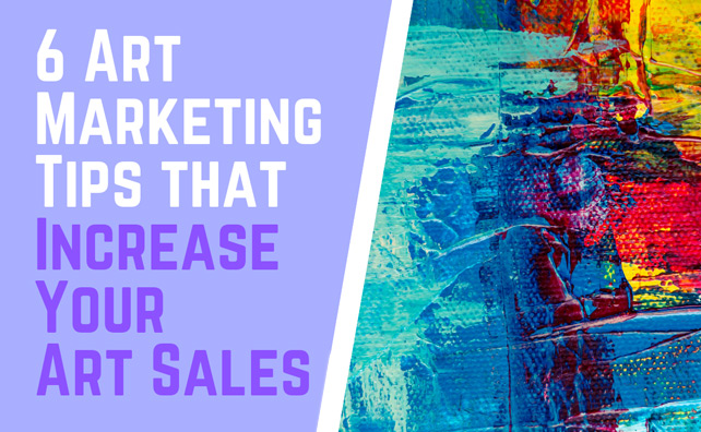 How to Sell Art Online and Make Money